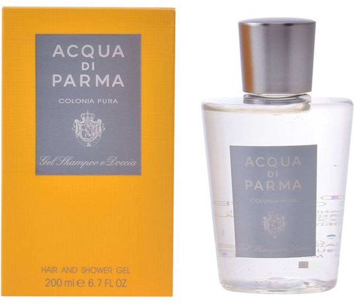 Douchegel Pura Acqua Di Parma (200 ml)