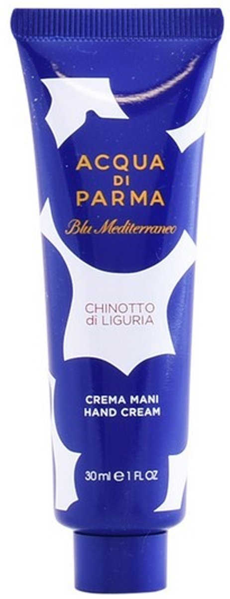 Handcrème Chinotto Di Liguria Acqua Di Parma (30 ml)