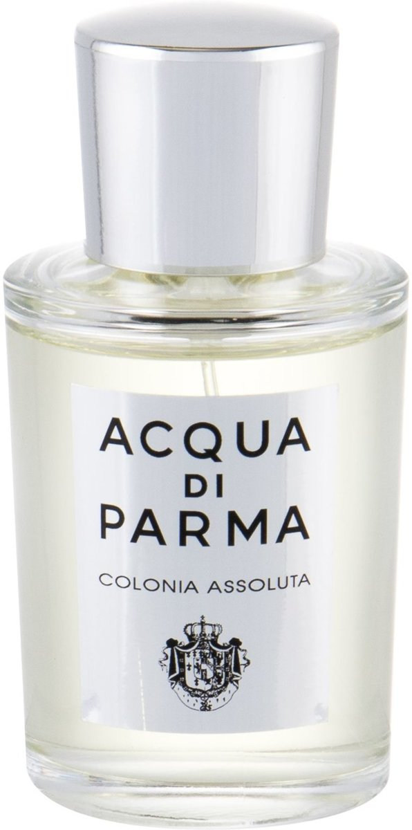 Herenparfum Colonia Assoluta Acqua Di Parma EDC (20 ml)