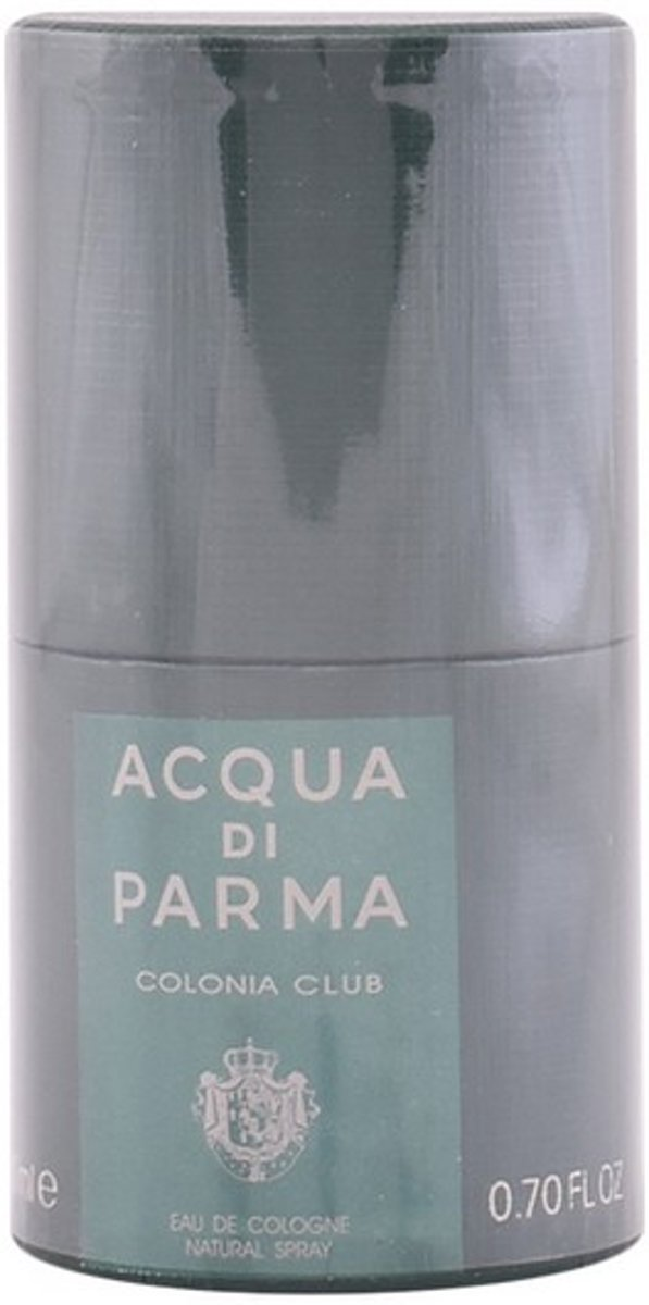 Herenparfum Colonia Club Acqua Di Parma EDC (20 ml)