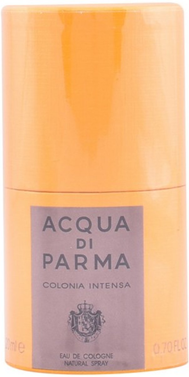 Herenparfum Colonia Intensa Acqua Di Parma EDC (20 ml)