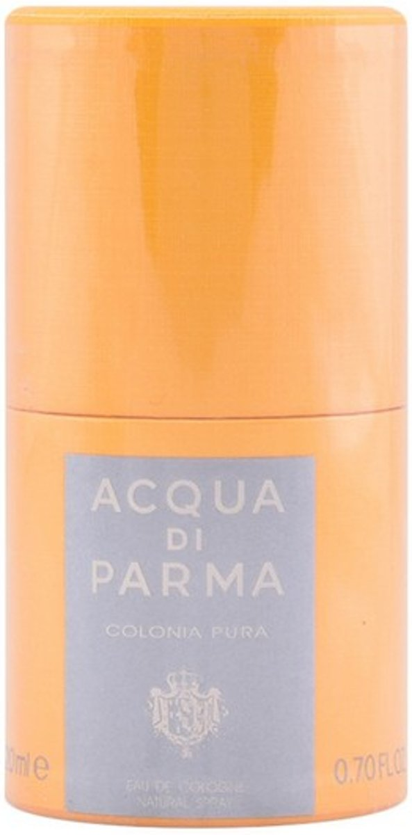 Herenparfum Colonia Pura Acqua Di Parma EDC (20 ml)