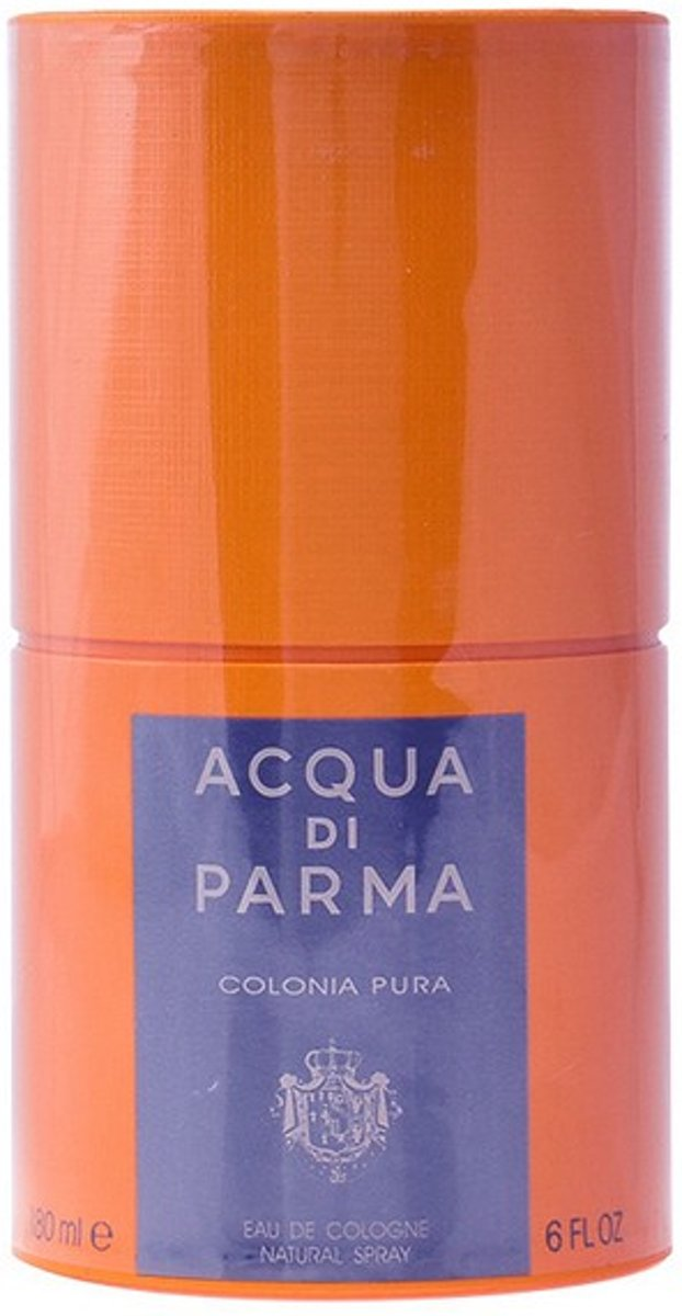 Herenparfum Colonia Pura Acqua Di Parma EDC 100ML