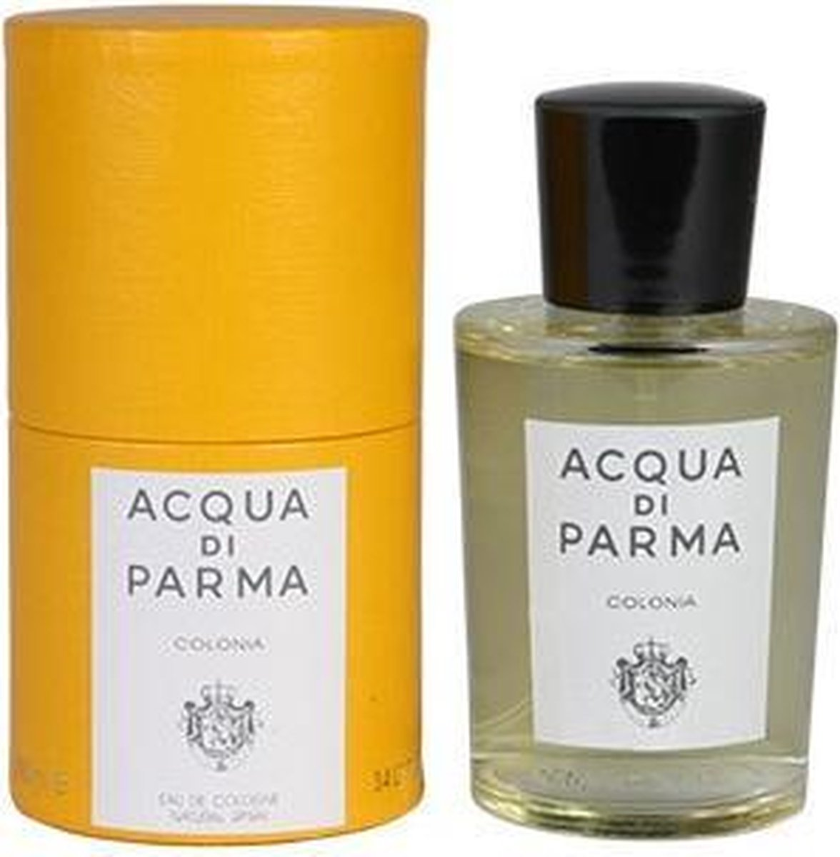 MULTI BUNDEL 2 stuks - Acqua Di Parma - ACQUA DI PARMA - eau de cologne - spray 100 ml