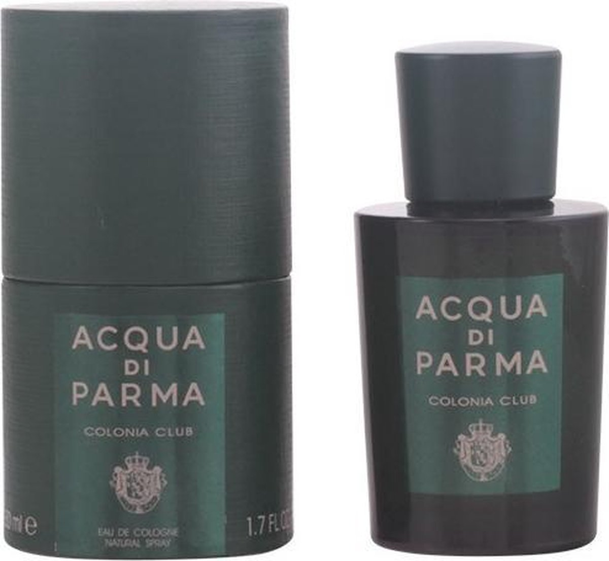 MULTI BUNDEL 2 stuks - Acqua Di Parma - COLONIA CLUB - eau de cologne - spray 50 ml
