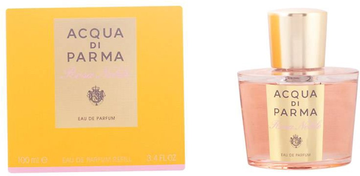 ROSA NOBILE special edition edp vapo refill 100 ml