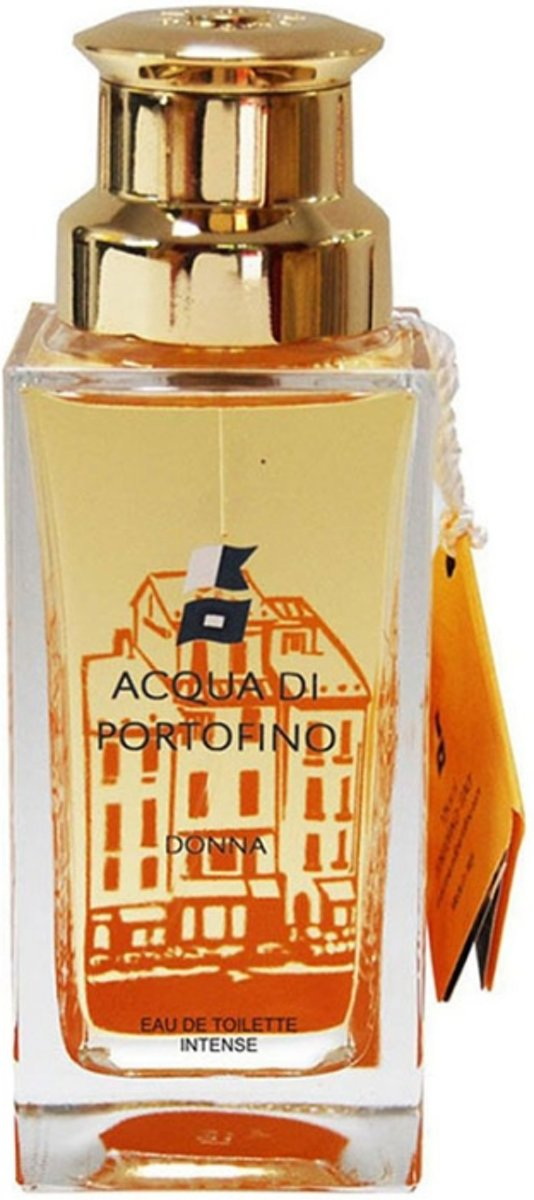 Acqua Di Portofino Donna Eau de Toilette Spray 50 ml