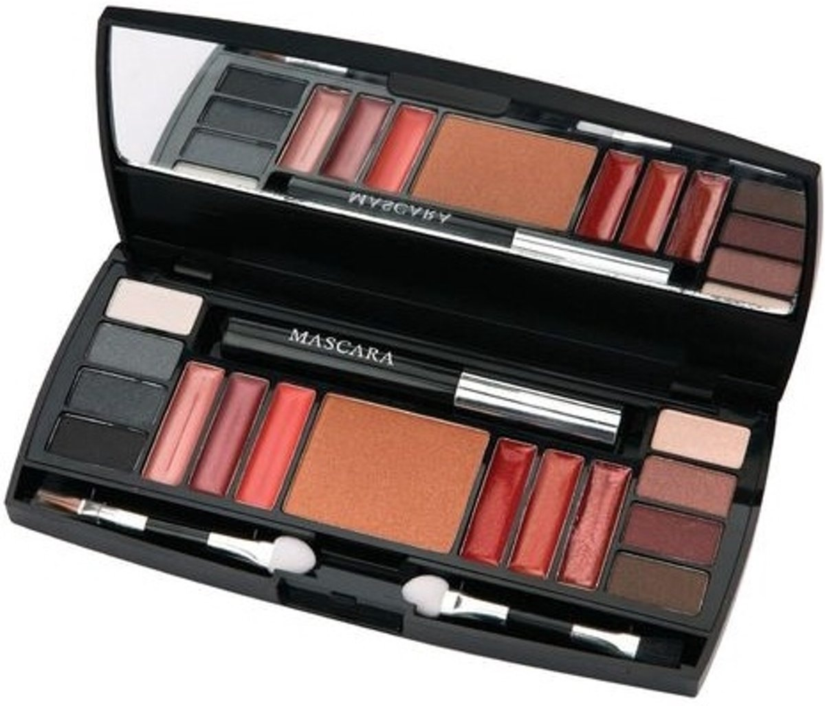 Active Tempt U compact palette