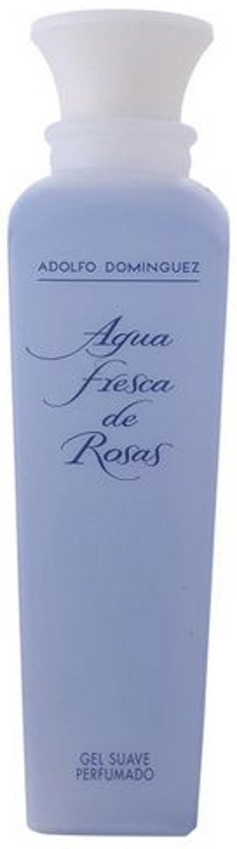 AGUA ROSAS douchegel 500 ml