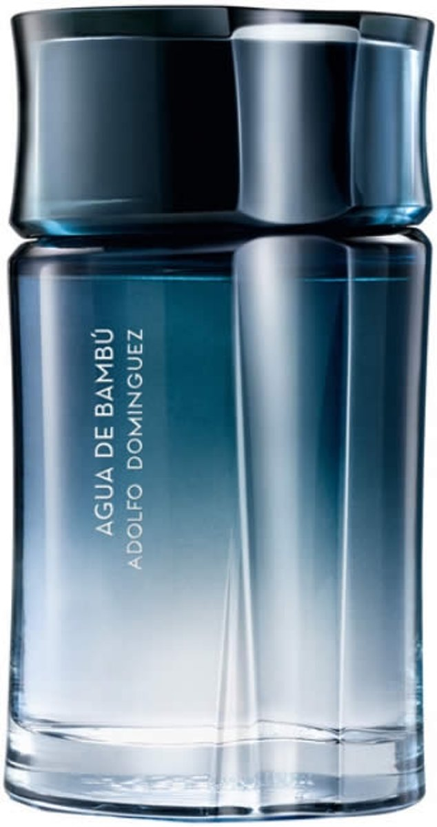 Adolfo Dominguez Agua De Bambú Edt Spray 120Ml