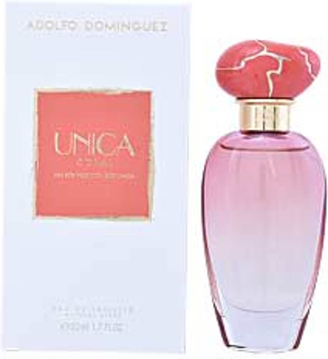 Adolfo Dominguez UNICA CORAL edt spray 50 ml