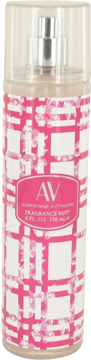 Adrienne Vittadini AV Body Mist Spray 236 ml
