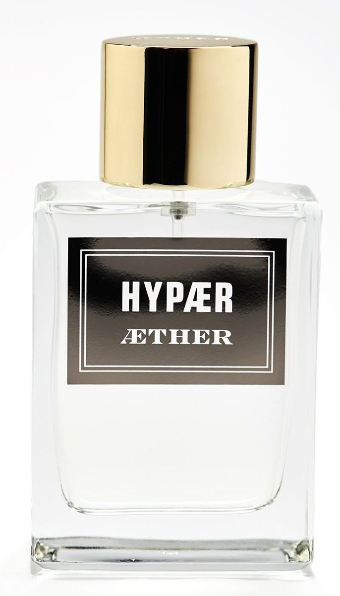AETHER PARFUMS HYPÆR EAU DE PARFUM 75ML