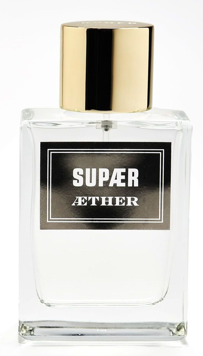 AETHER PARFUMS SUPÆR EAU DE PARFUM 75ML
