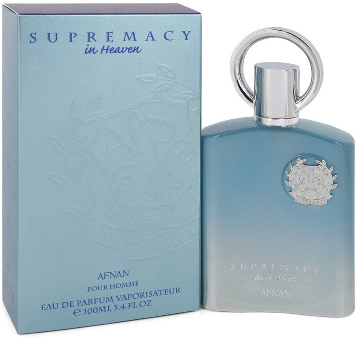 Afnan Supremacy In Heaven eau de parfum spray 100 ml