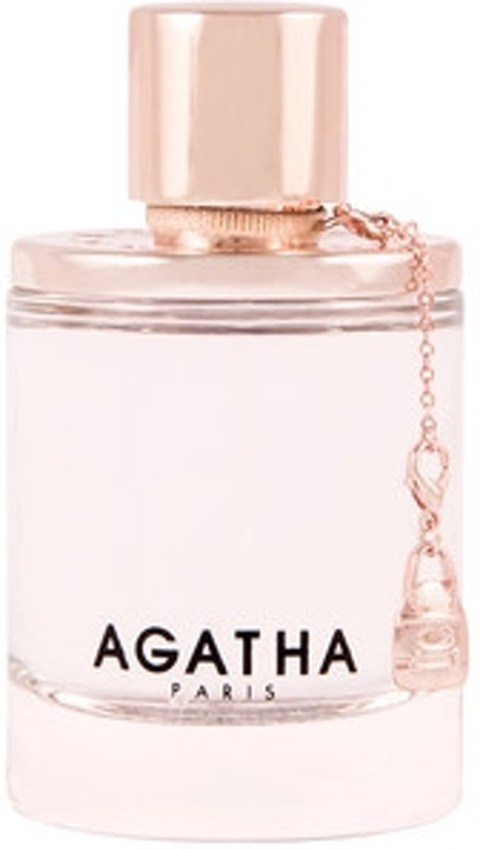 Agatha Lamour à Paris Eau de Toilette (EdT) 100 ml