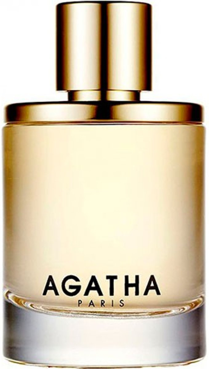 Agatha Un Soir à Paris Eau de Toilette (EdT) 100 ml