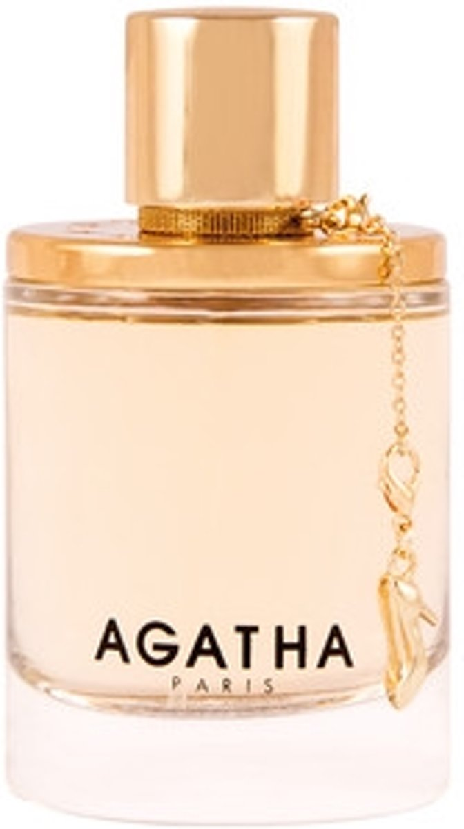 Agatha Un Soir A Paris - EdT - 50 ml - Damesparfum