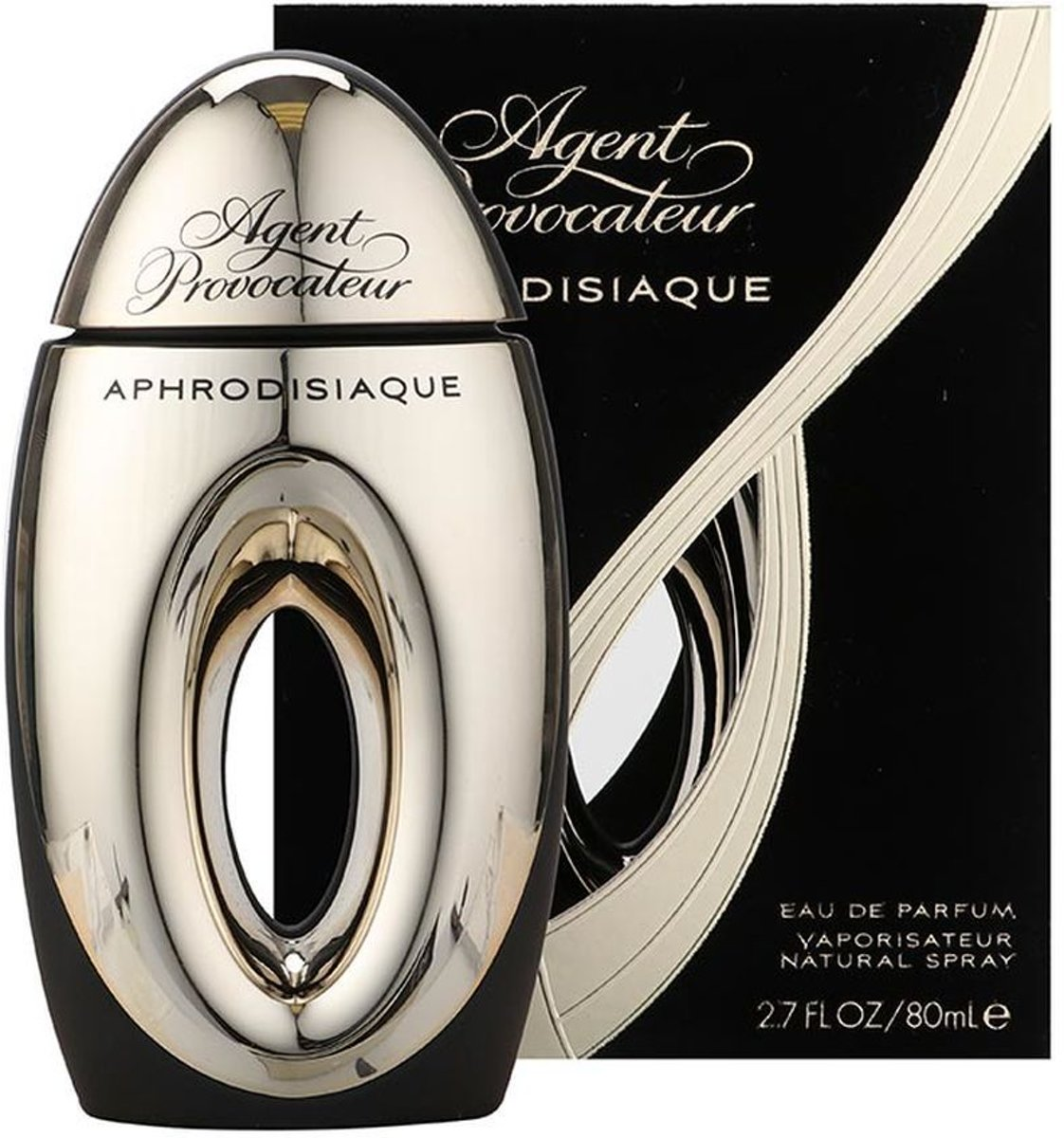 Agent Provocateur Aphrodisiaque Eau de Parfum Spray 40 ml