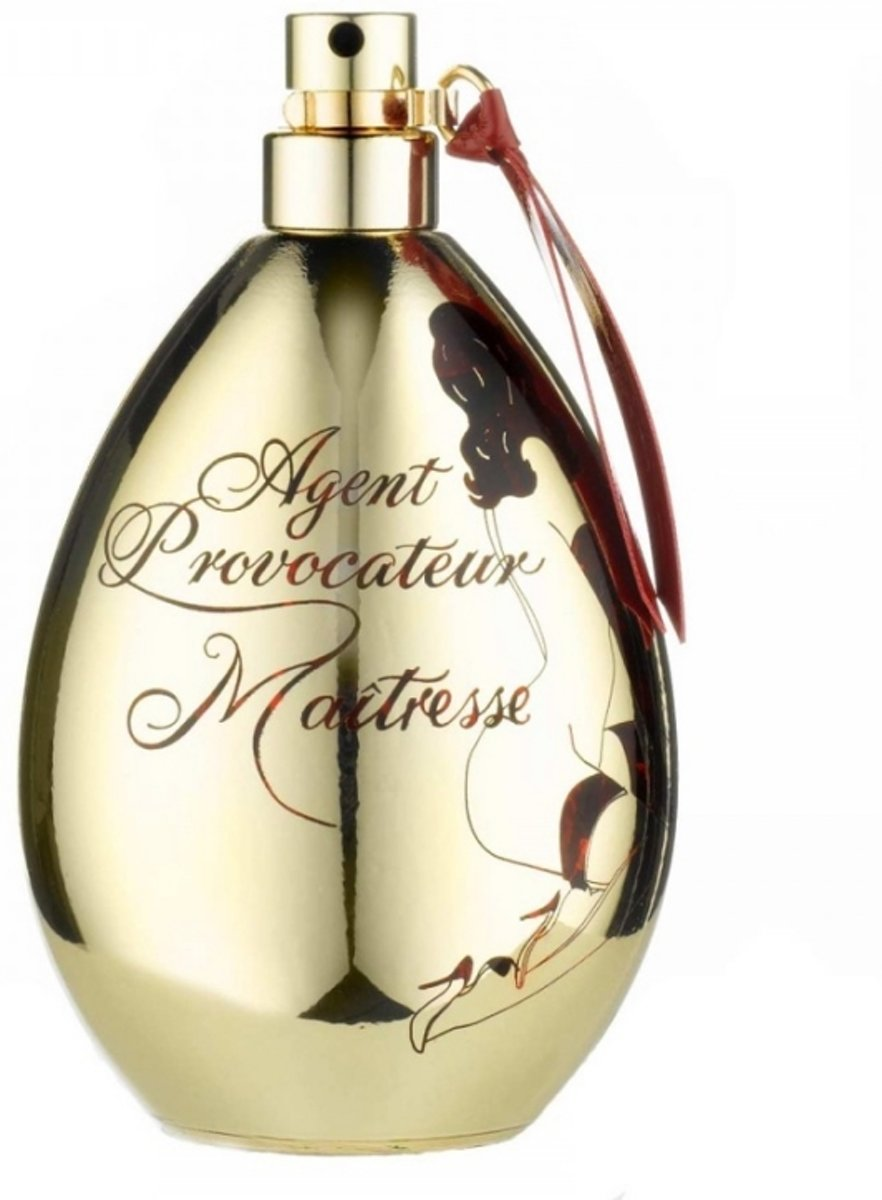 Agent Provocateur Maitresse Gold Eau de Toilette Spray 50 ml