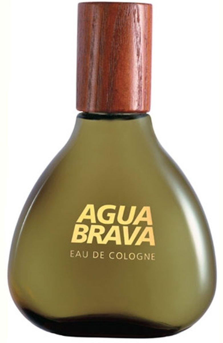 Agua Brava Heren parfums