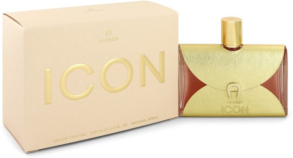 Aigner Icon eau de parfum spray 100 ml