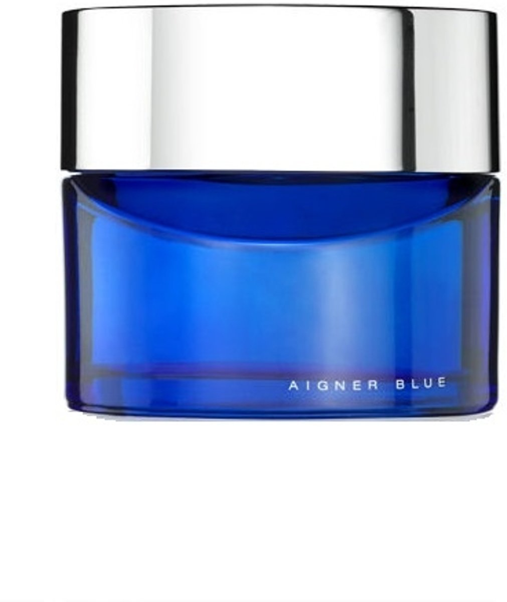 Aigner - Eau de toilette - Blue for Men - 125 ml