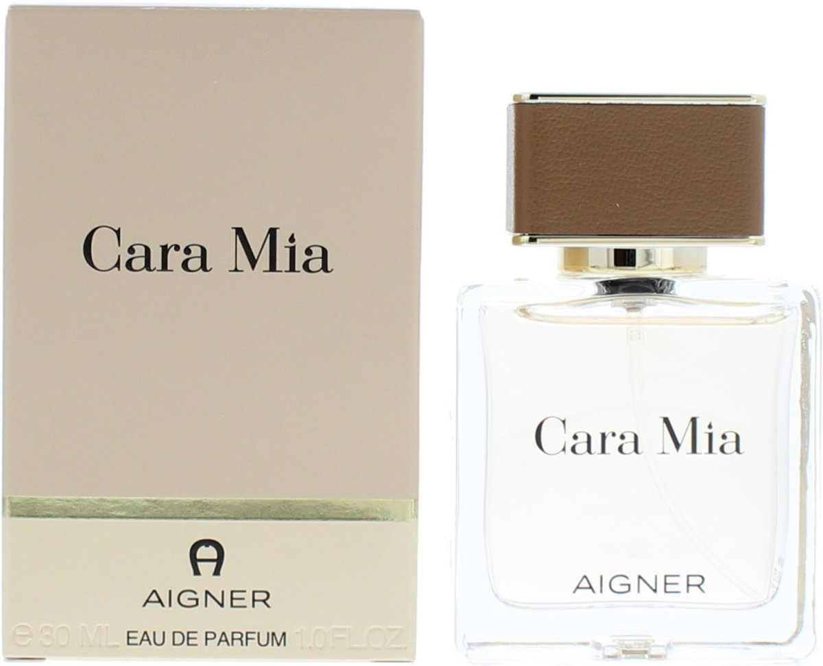 Aigner Cara Mia F Edp 30ml Spray
