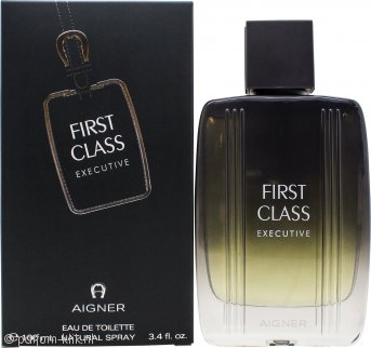 Aigner First Class Executive - EdT - 100 ml - Mannenparfum