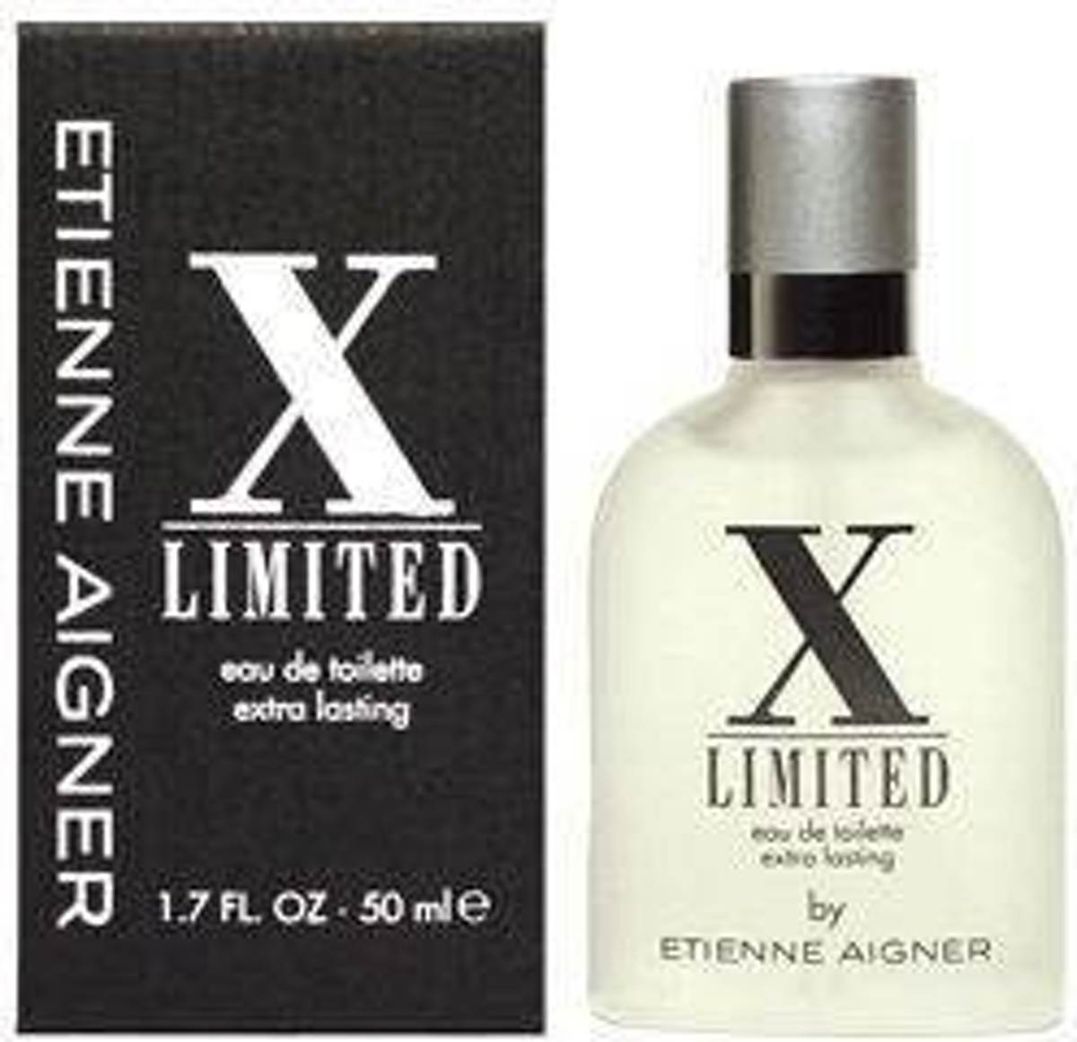 Aigner X Limited  - 125 ml - Eau de toilette