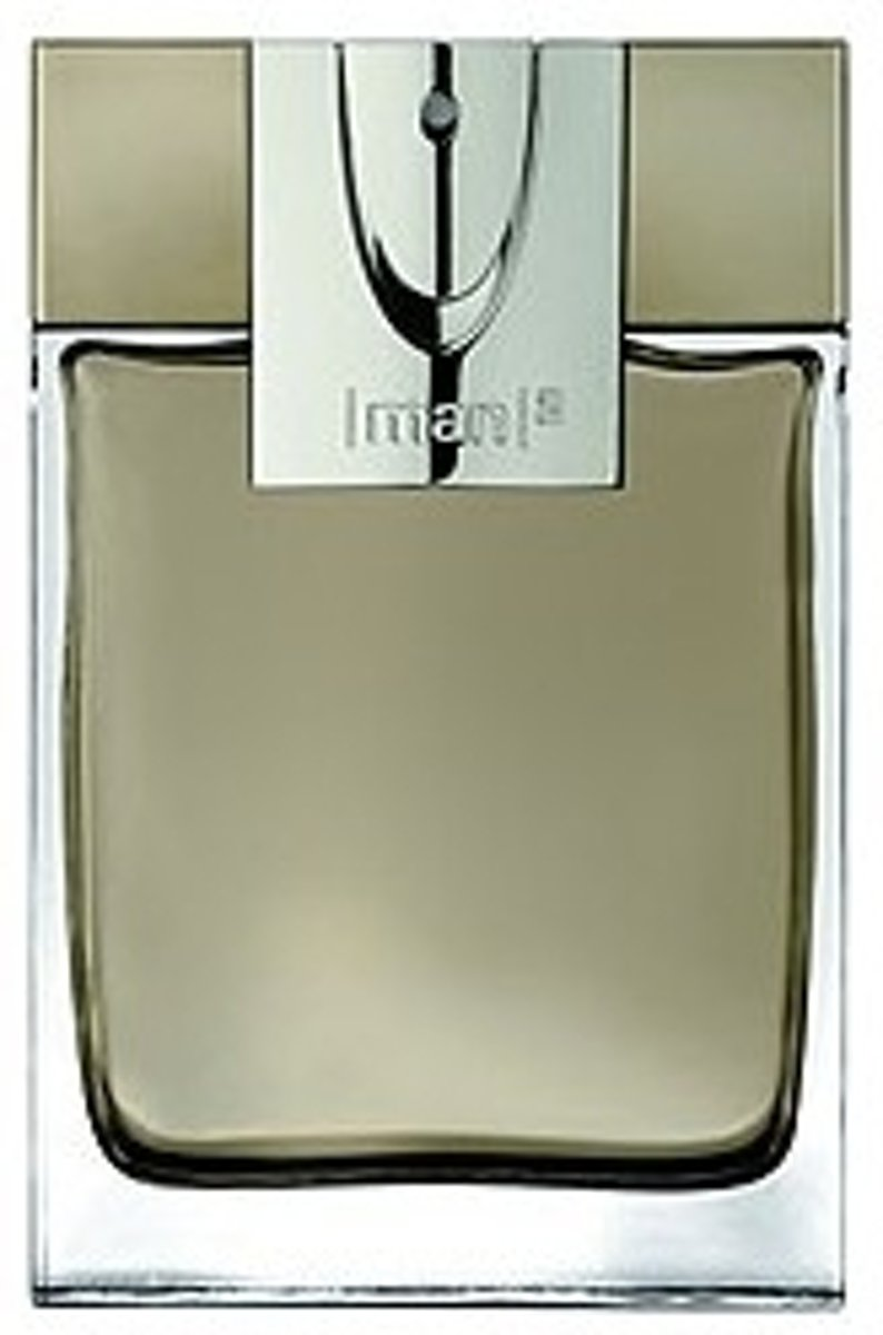 Eau de toilette - Aigner Man 2 - 100 ml
