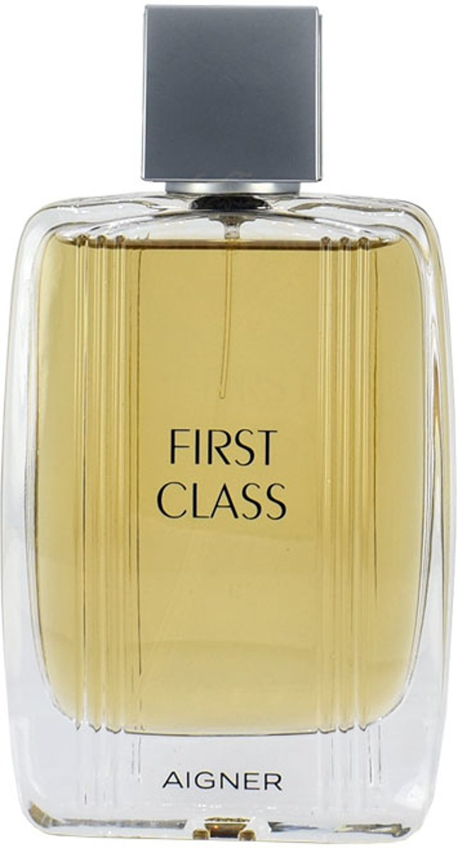 Etienne Aigner First Class Eau de Toilette 100ml Spray