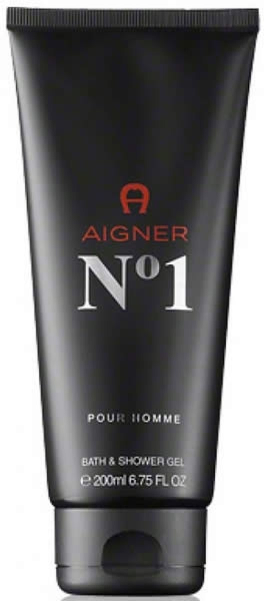 Etienne Aigner N1 Pour Homme Bath And Shower Gel 200ml