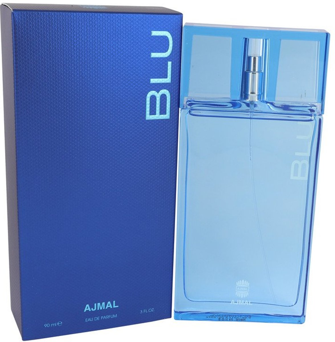 Ajmal Ajmal Blu eau de parfum spray 90 ml