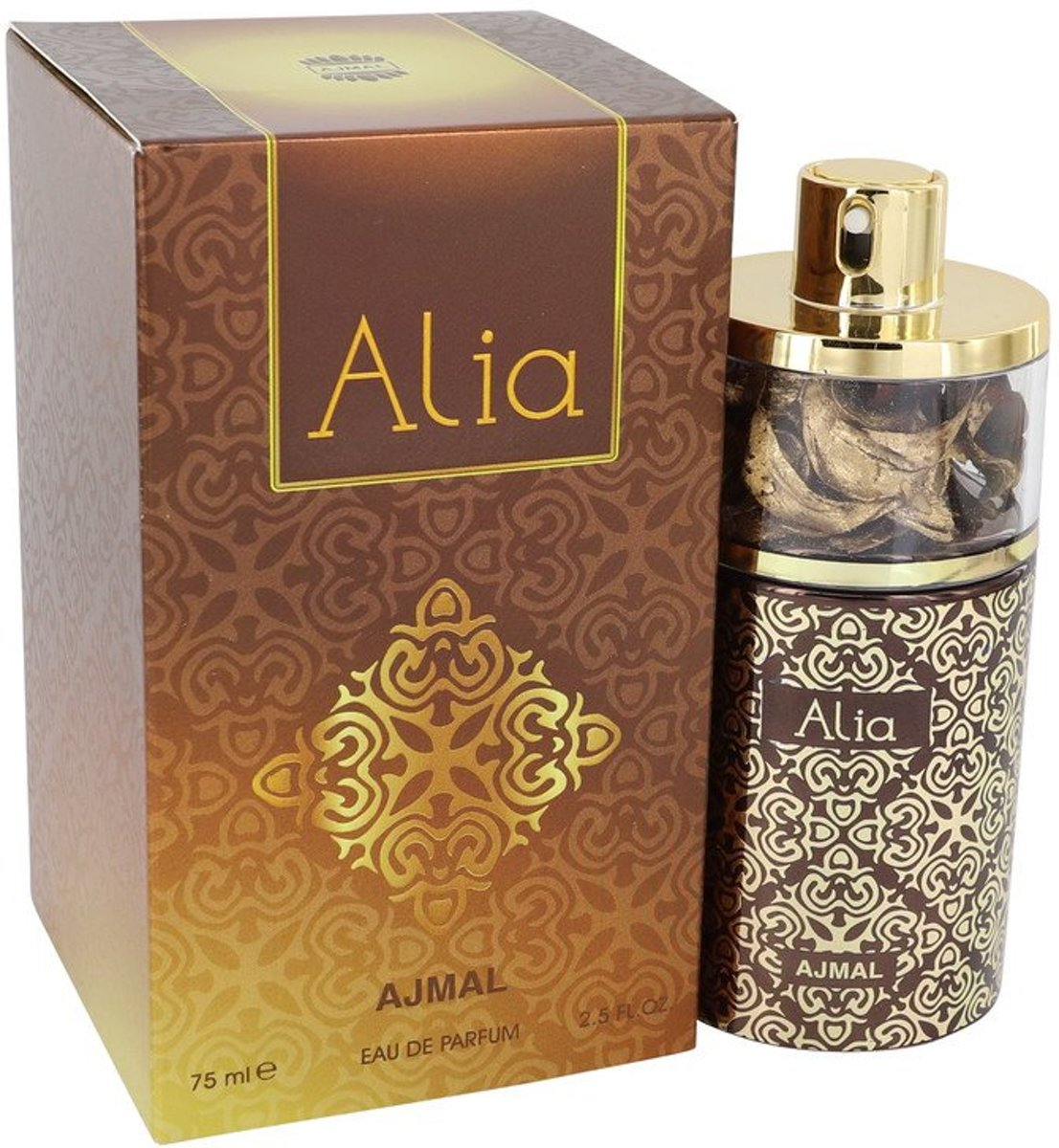 Ajmal Alia eau de parfum spray 75 ml