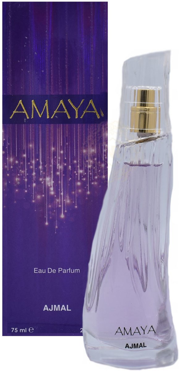 Ajmal Amaya edp 75ml