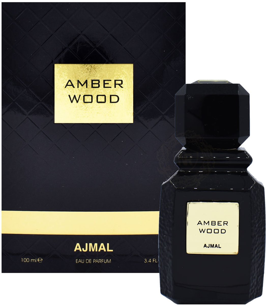 Ajmal Amber Wood edp 100ml