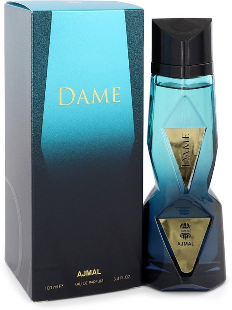 Ajmal Dame - Eau de parfum spray - 100 ml