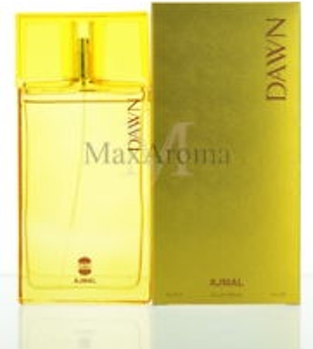 Ajmal Dawn eau de parfum spray 90 ml
