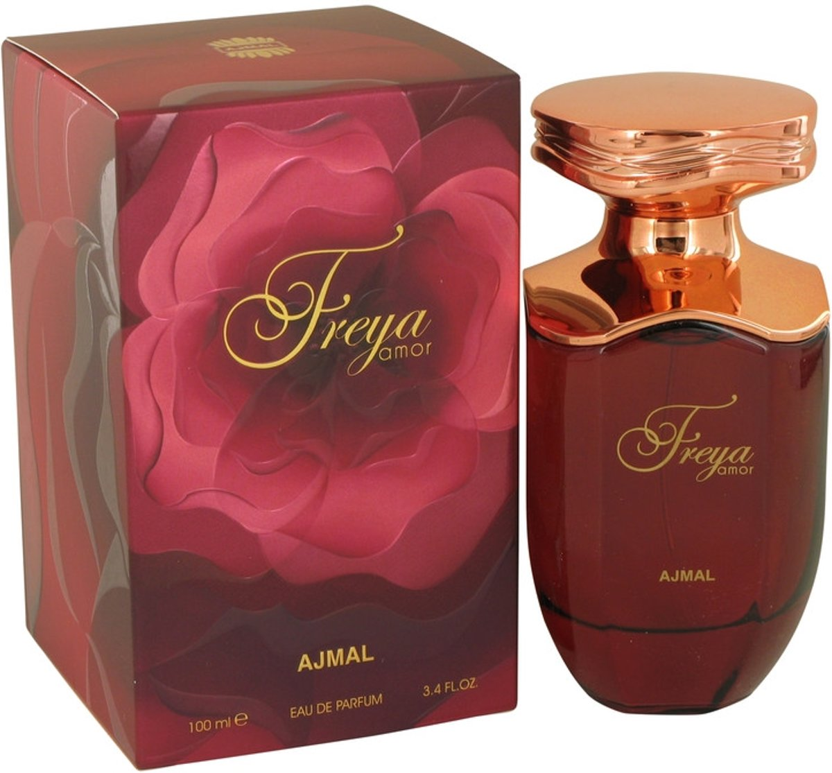 Ajmal Freya Amor eau de parfum spray 100 ml