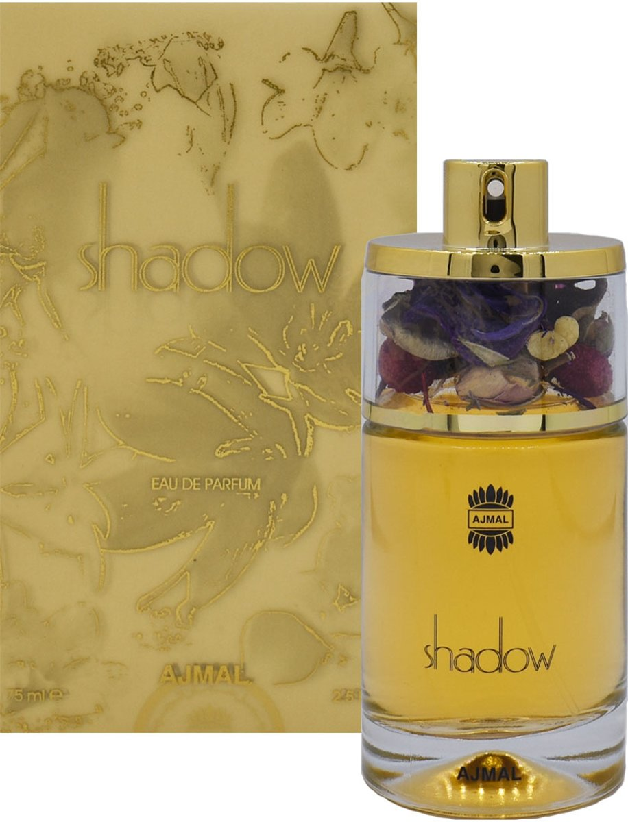 Ajmal Shadow Her edp 75ml