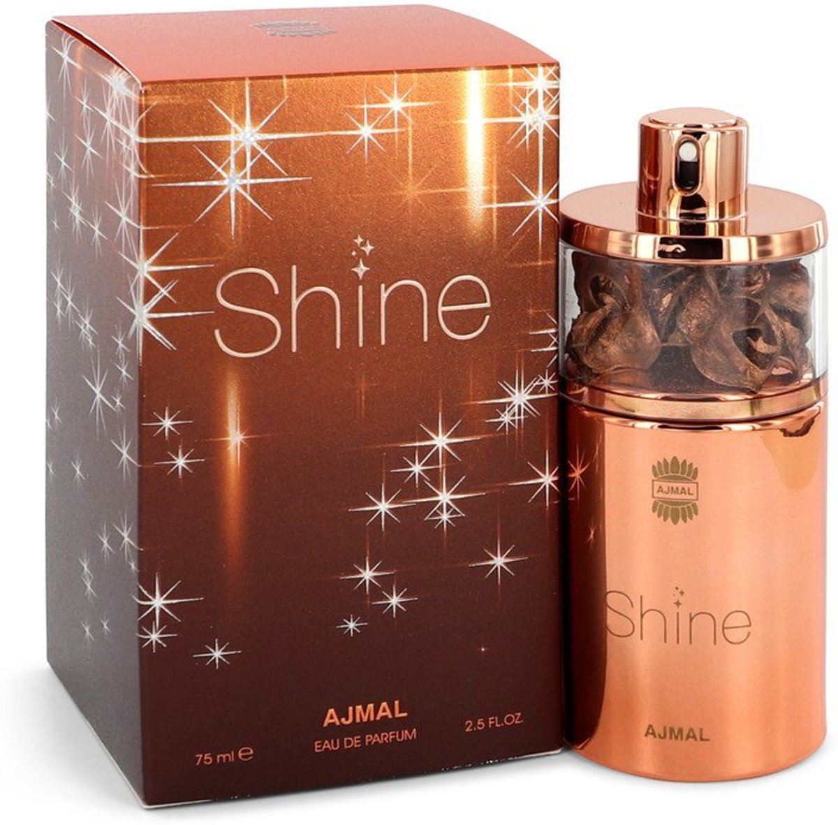 Ajmal Shine eau de parfum spray 75 ml