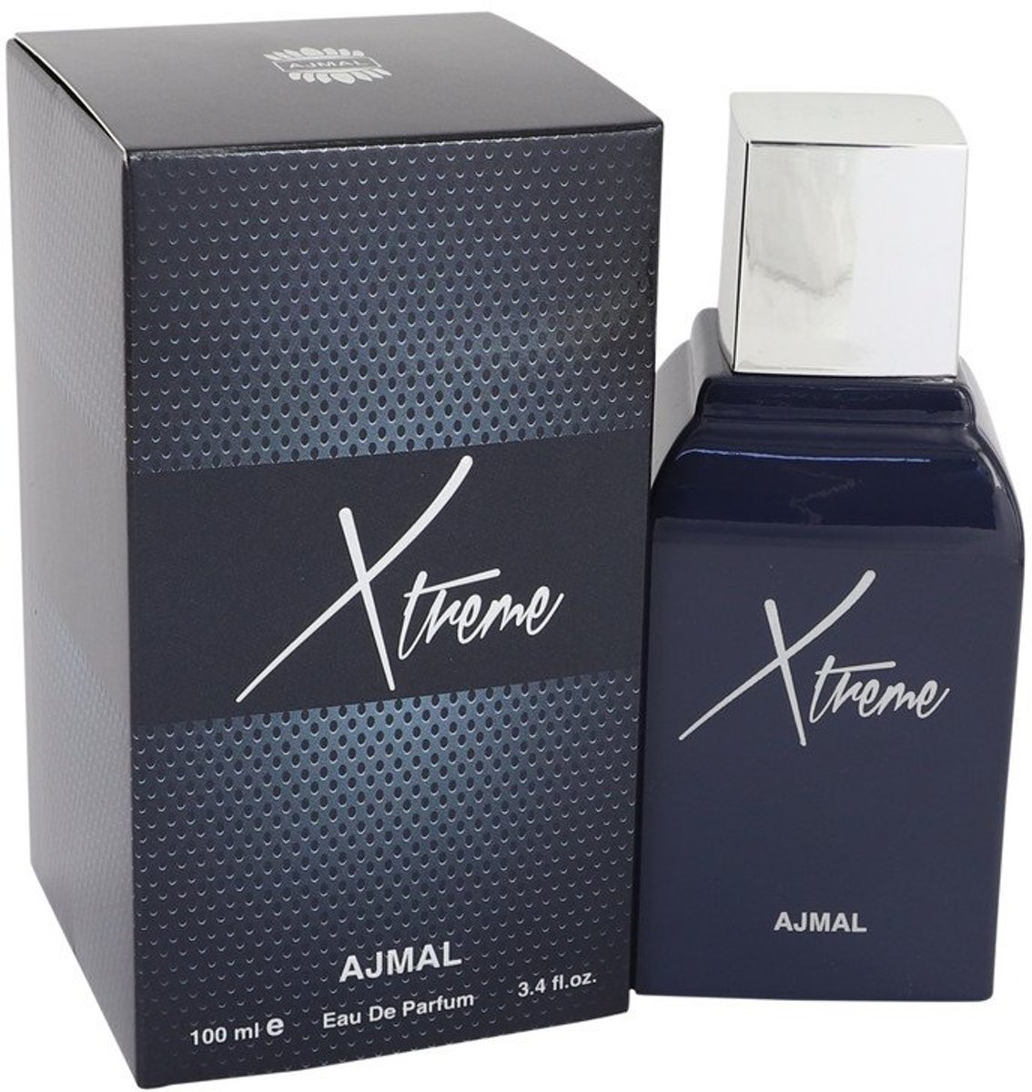Ajmal Xtreme eau de parfum spray 100 ml