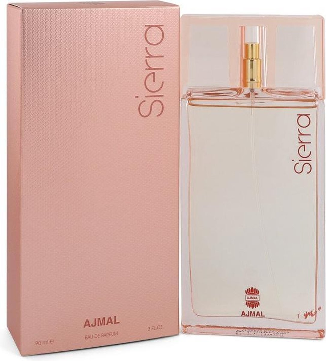 Eau De Parfum Spray 3 oz