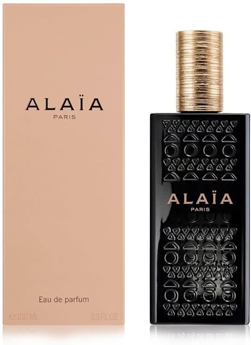 Alaia Alaia Edp Spray 100 ml