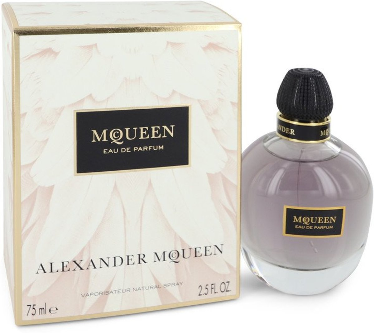 Alexander McQueen McQueen 75ml EDP Spray
