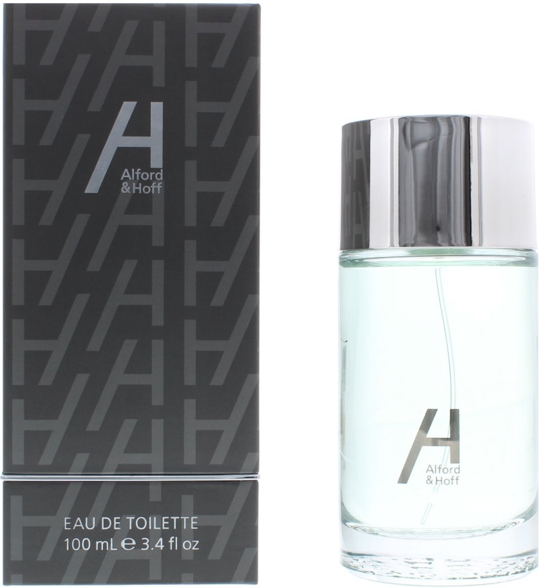 Alford & Hoff No 2 Edt 100ml