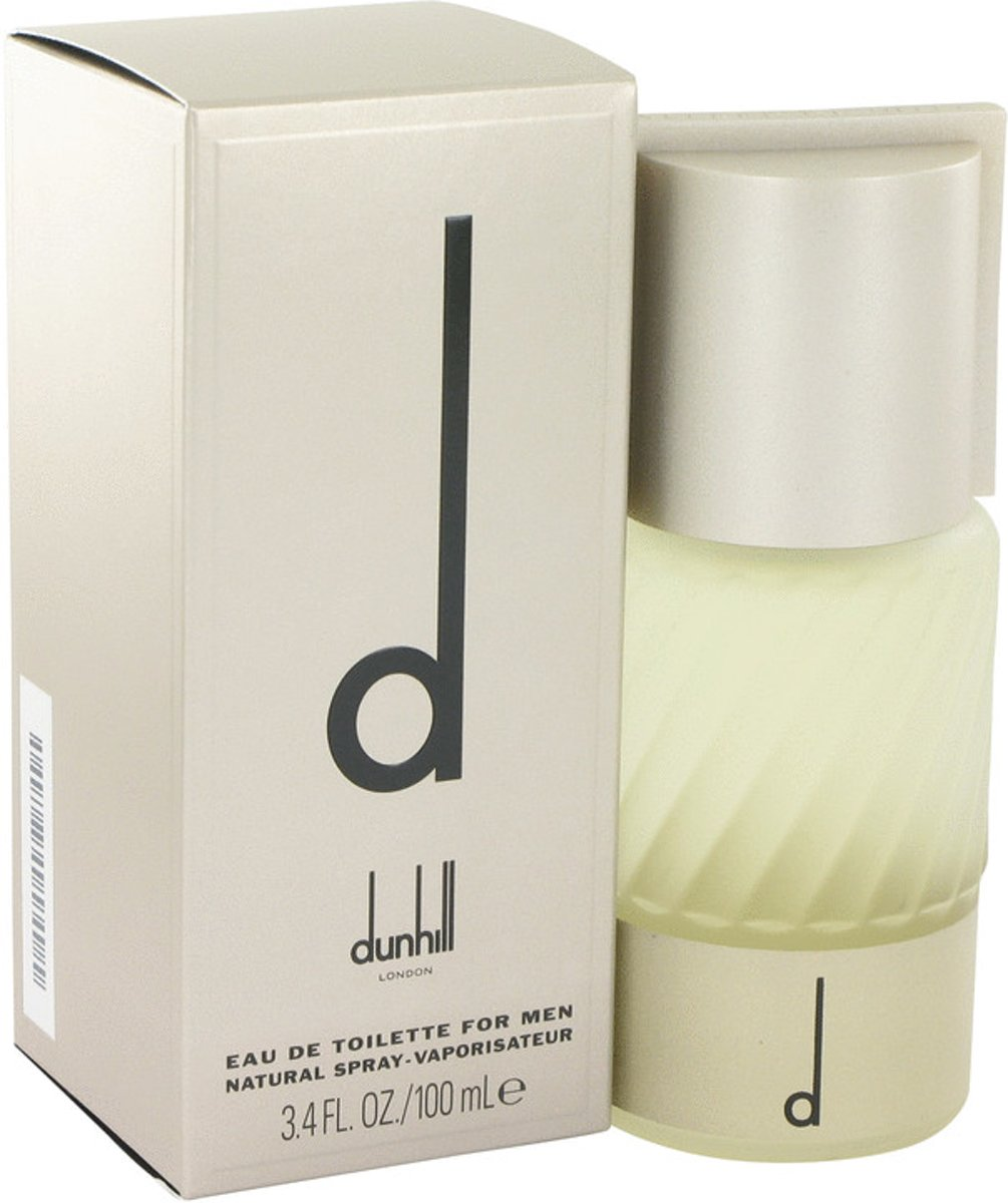 Alfred Dunhill D Men EDT 100 ml