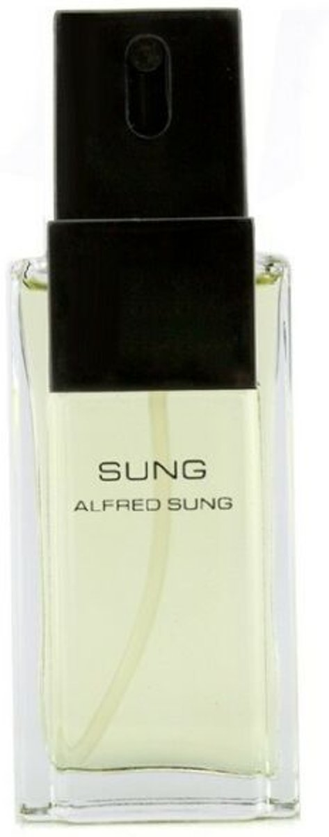 Alfred Sung 30 ml - Eau De Toilette Spray Women