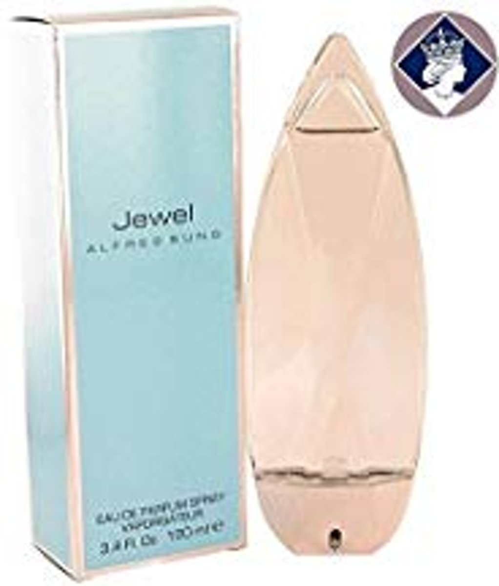 Alfred Sung Jewel EDP 100 ml